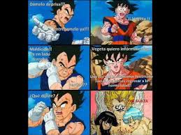 Memes De Vegeta - dragon ball z memes best memes collection for dragonball z lovers