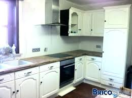 peindre cuisine chene meuble cuisine chene top meuble cuisine gris mat e metz peinture