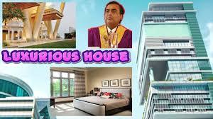 mukesh ambani u0027s house in mumbai called antilia mukesh ambani new