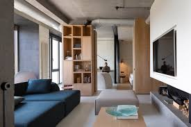 Amazing Interior Design Kiev Penthouse With Living Wall Amazing View Design Milk