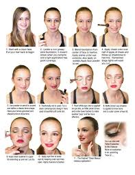 professional stage makeup learn how to do your s recital makeup in six simple