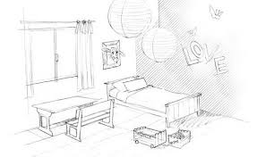 dessiner une chambre en perspective category chambre 3 homewreckr co