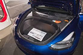 tesla model 3 rated 126 mpge long range option cleantechnica