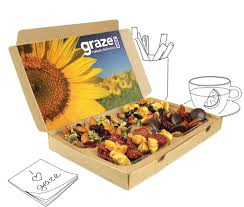 snacks delivered graze on healthy snacks for free grazeusa living smart girl