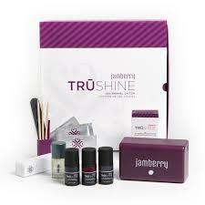 trushine gel enamel system jamberry