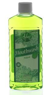 kosher mouthwash adwe mouthwash mint 8oz
