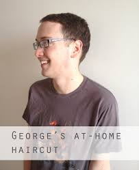 diy mens haircut haircut at home the thrifty ginger