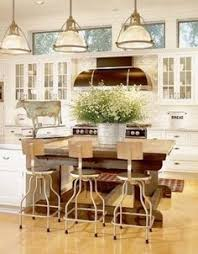 Long Kitchen Tables by Kitchen Inspiration 10 Lovely Kitchen Islands You Can Move This