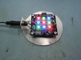 rgb led mood light driver