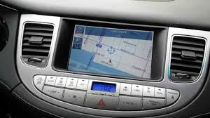 hyundai genesis coupe navigation system how to remove navigation screen cluster of hyundai genesis 2011