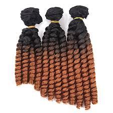 packs of kanekalon hair spiral curl bouncy curl jamaican bounce hair 100 kanekalon hair