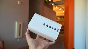 apple airport extreme base station review cnet