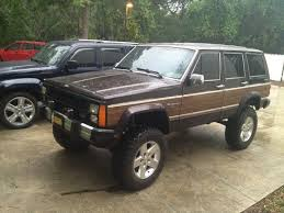 1989 jeep wagoneer limited fs southeast 1989 jeep wagoneer cherokee long arm for sale jeep