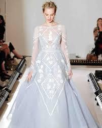 Gorgeous Wedding Gowns Martha Stewart by Hayley Paige Fall Wedding Dress Collection Martha Stewart