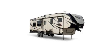 denali travel trailers u0026 fifth wheels