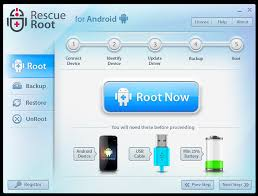 root android all devices root tool rescue root easily root most android devices android