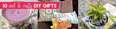 Cool Photo Gifts 10 Diy Holiday Gifts You Can Make Yourself Inhabitat Green