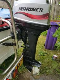 outboard mariner 30hp 2stroke for sale in thornliebank glasgow