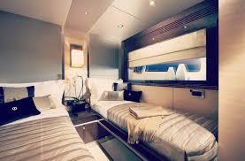 sunseeker 68 sport yacht as powerful as it is graceful