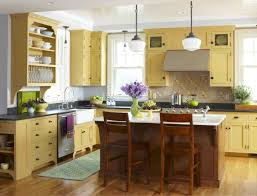 architecture beautiful yellow kitchens for architecture in your