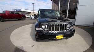 jeep liberty black 2012 jeep liberty limited jet edition black forest green
