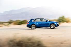 bentley bentayga wallpaper 2016 bentley bentayga review gtspirit
