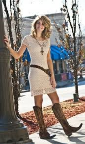 dress cowboy boots oasis amor fashion