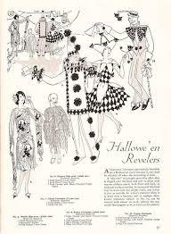 1920s Halloween Costumes 111 Halloween Costumes Vintage Images Vintage