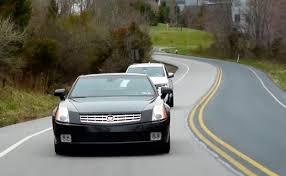 cadillac xlr review bangshift com regular car reviews takes a look at the cadillac xlr