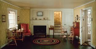 living room chicago chicago postcard museum special exhibit the art institute of