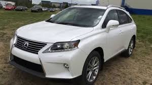 lexus rx hybrid australia new white 2015 lexus rx 450h awd hybrid sports design edition
