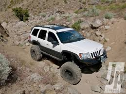 kraken jeep jeep thread