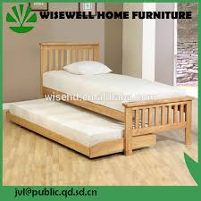 wjz b31 solid pine wooden extender single bed buy single bed
