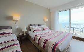 hotel chambre avec bretagne l hôtel de la plage hôtel 3 étoiles à la mer quiberon