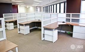 mobiler de bureau aire ouverte mobilier de bureau groupe focus 12 jpg