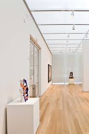 Aluma Shield Wall Panels by Art Institute Of Chicago Modern Wing Photo Gallery Gordon Inc