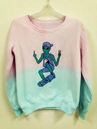 alian a h this shirt reminds me of those plastic guys that came