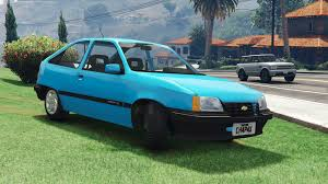 opel indonesia opel chevrolet kadett sl 2 0 original gta5 mods com