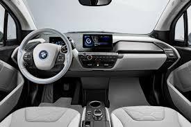bmw 3i electric car bmw i3 electric car overview