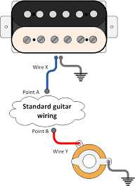 guitar wiring explored adding a blower switch seymour duncan