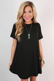 t shirt dress oasis amor fashion
