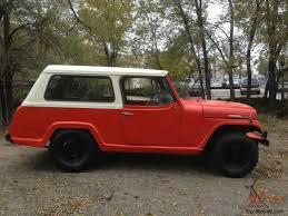 jeep kaiser custom cj5 custom mud bogger rock jeep