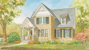 small cottage plans with porches 18 small house plans southern living