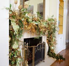 Pre Decorated Christmas Garland Marvelous Decorated Christmas Garlands Part 12 Pre Decorated