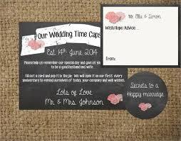 Wedding Wishes Jar 167 Best Wedding Time Capsule Ideas Images On Pinterest Marriage