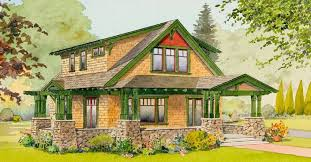 small cottages plans craftsman bungalow house plans bungalow company