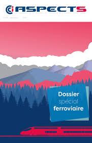 chambre de commerce franco suisse calaméo 2017 aspects ferroviaire