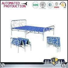 Folding Cot Bed Folding Cot Beds Army Walmart Canada Qwiatruetl Site