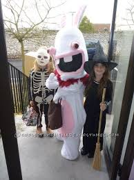 Studio Ghibli Halloween Costumes 23 Rabbids Images Rave Minions Rabbits