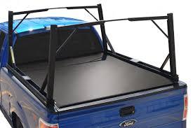 Truxedo Bed Cover Truxedo Lo Pro Qt Invis A Rack Tonneau Cover In Stock